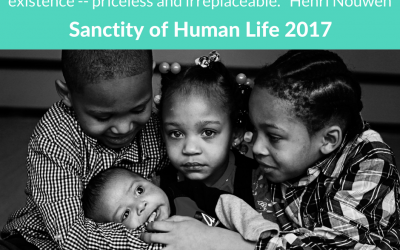 Without Boundaries: the Sanctity of Human Life